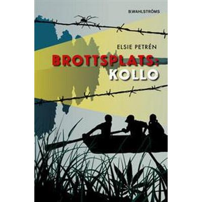 Skuggmyra 2 - Brottsplats: Kollo (E-bok, 2016)