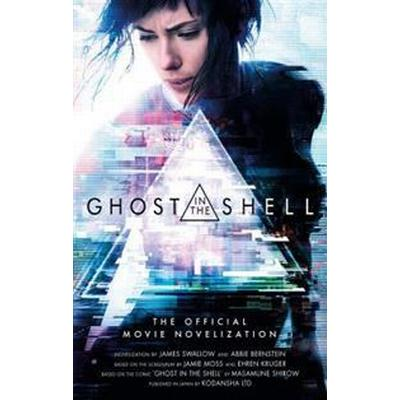 Ghost in the Shell: The Official Movie Novelization (Häftad, 2017)