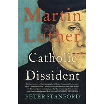 Martin Luther (Häftad, 2017)