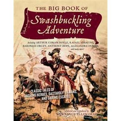 The Big Book of Swashbuckling Adventure (Pocket, 2014)