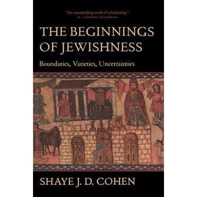 The Beginnings of Jewishness (Pocket, 1997)
