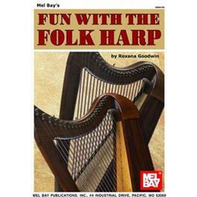 Fun with the Folk Harp (Häftad, 2004)