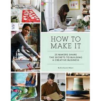 How to Make It (Pocket, 2017)
