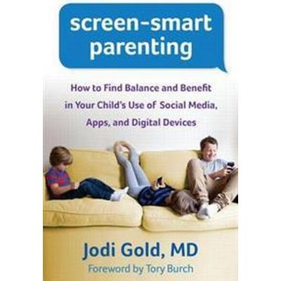 Screen-Smart Parenting (Pocket, 2014)