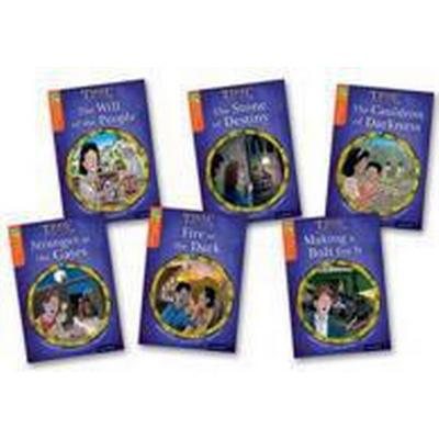 Oxford Reading Tree TreeTops Time Chronicles: Level 13: Pack of 6 (, 2014)
