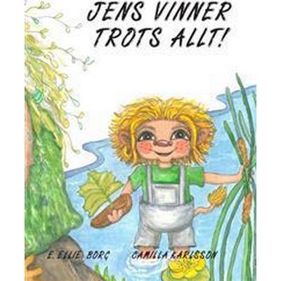 Jens vinner trots allt! (Inbunden, 2017)