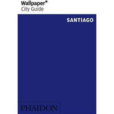 Wallpaper City Guide Santiago (Pocket, 2014)