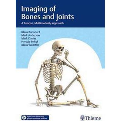 Imaging of Bones and Joints (Inbunden, 2016)