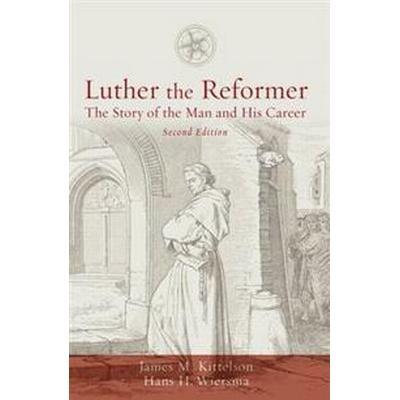 Luther the Reformer (Pocket, 2016)