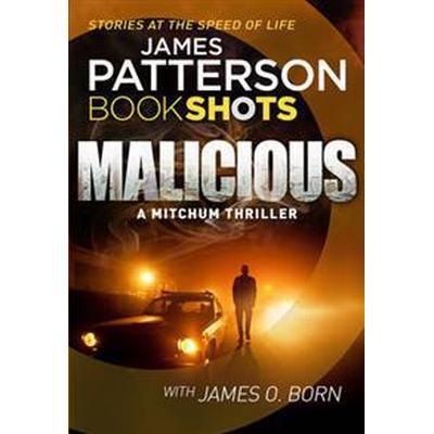 Malicious (Häftad, 2017)