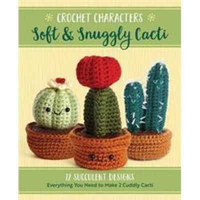 Soft & Snuggly Cacti (Övrigt format, 2017)