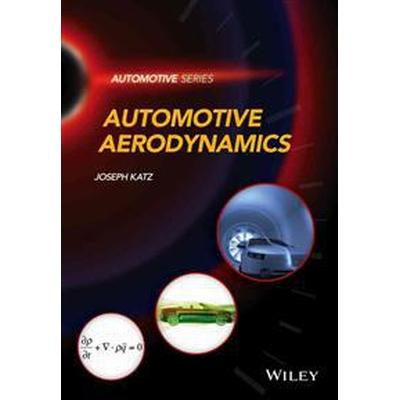 Automotive Aerodynamics (Inbunden, 2016)