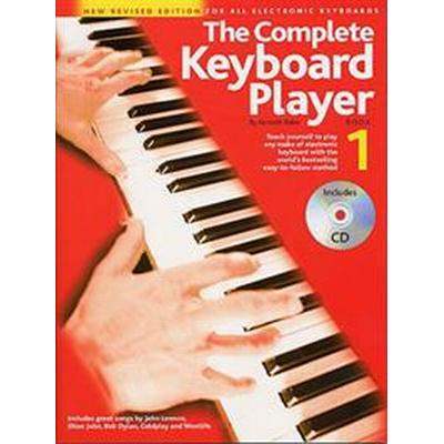 The Complete Keyboard Player (Häftad, 2003)