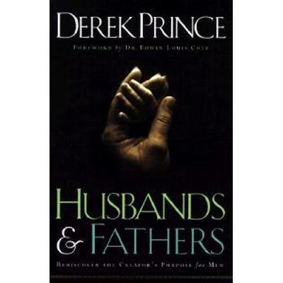 Husbands and Fathers (Häftad, 2000)