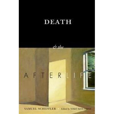 Death and the Afterlife (Pocket, 2016)