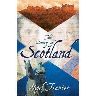 Story of Scotland (Häftad, 2011)