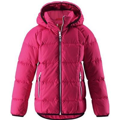 Reima Jord Down Jacket - Berry (531294-3560)