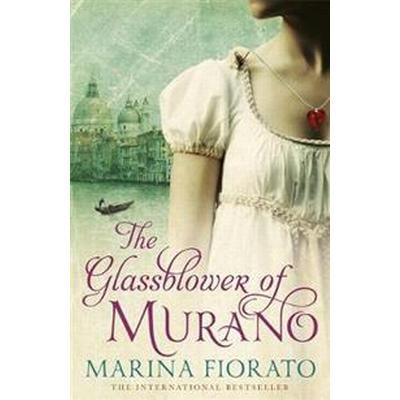 The Glassblower of Murano (Storpocket, 2012)