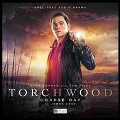 Torchwood: 15 - Corpse Day (Ljudbok CD, 2017)