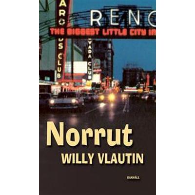 Norrut (E-bok, 2016)
