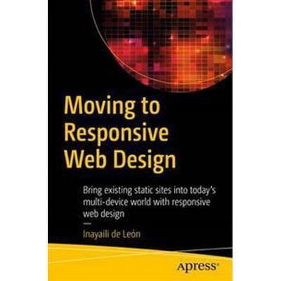 Moving to Responsive Web Design (Pocket, 2016)