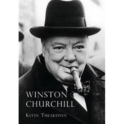 Winston Churchill (Pocket, 2012)