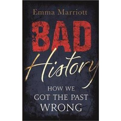Bad History (Pocket, 2017)