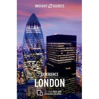 Insight Guides: Experience London (Häftad, 2016)