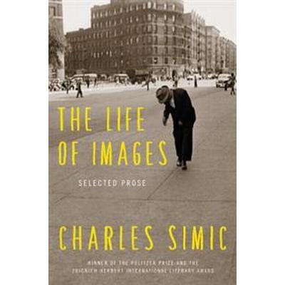 The Life of Images: Selected Prose (Inbunden, 2015)
