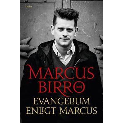 Evangelium enligt Marcus (E-bok, 2014)