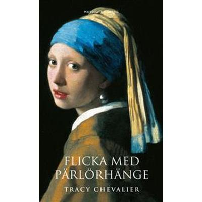 Flicka med pärlörhänge (E-bok, 2016)