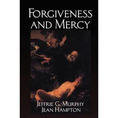 Forgiveness and Mercy (Pocket, 1990)