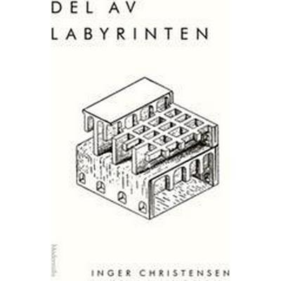 Del av labyrinten (E-bok, 2017)