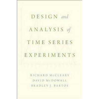 Design and Analysis of Time Series Experiments (Pocket, 2017)