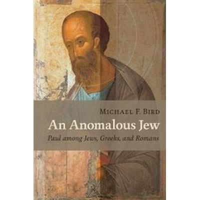 An Anomalous Jew (Pocket, 2016)