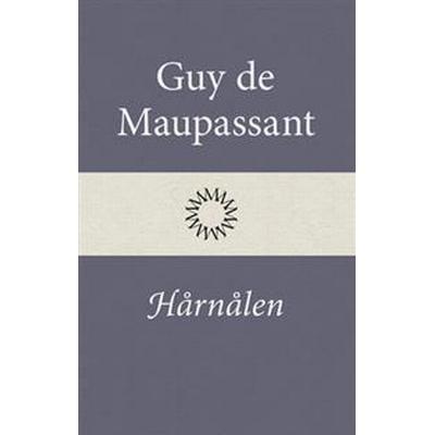 Hårnålen (E-bok, 2015)