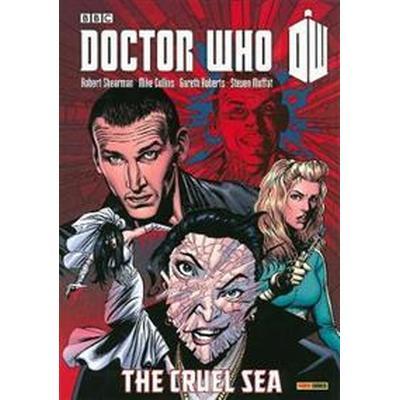 Doctor Who: The Cruel Sea (Häftad, 2014)