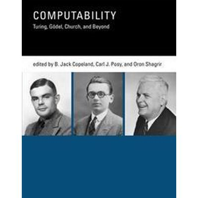 Computability (Häftad, 2015)