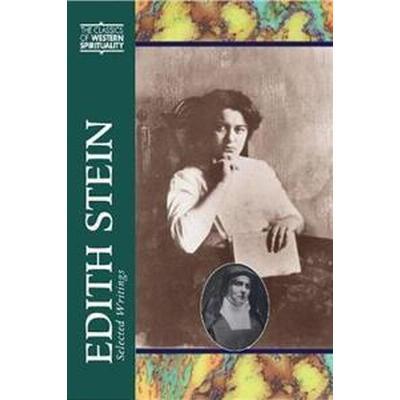 Edith Stein (Inbunden, 2016)