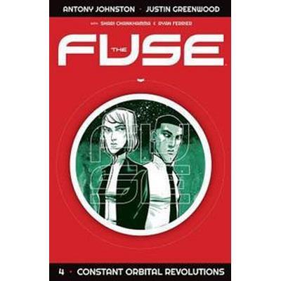 The Fuse Volume 4 (Häftad, 2017)