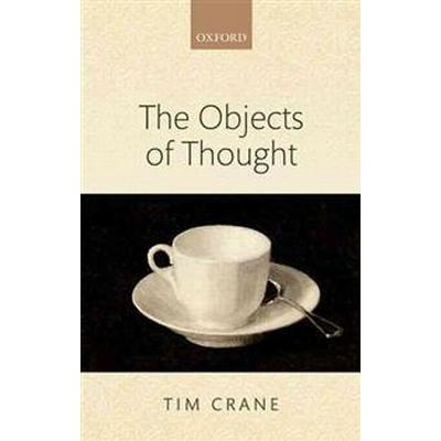 The Objects of Thought (Pocket, 2015)