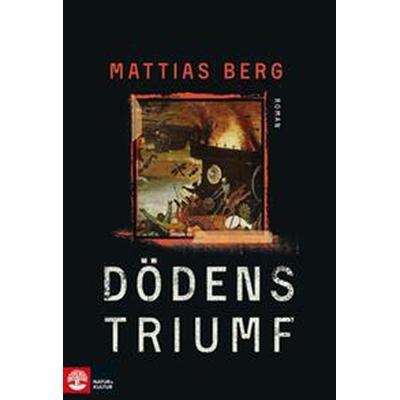 Dödens triumf (E-bok, 2016)
