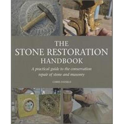 The Stone Restoration Handbook (Pocket, 2015)