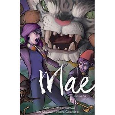 Mae 1 (Pocket, 2017)