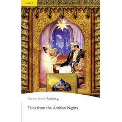 Tales from the Arabian Nights (Pocket, 2015)