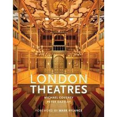 London Theatres (Inbunden, 2017)