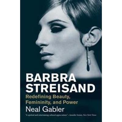 Barbra Streisand (Häftad, 2017)