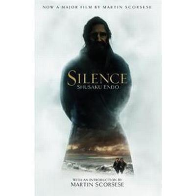 Silence (Film Tie-In) (Inbunden, 2017)