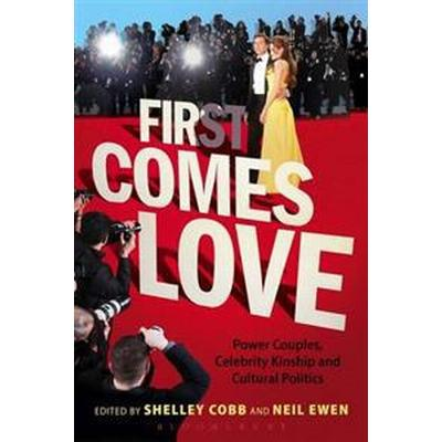 First Comes Love (Pocket, 2015)