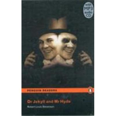 Dr Jekyll and MR Hyde (W/Audio), Level 3, Pearson English Reader (Häftad, 2015)